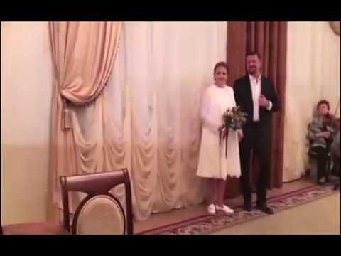 Марина Девятова вышла замуж!