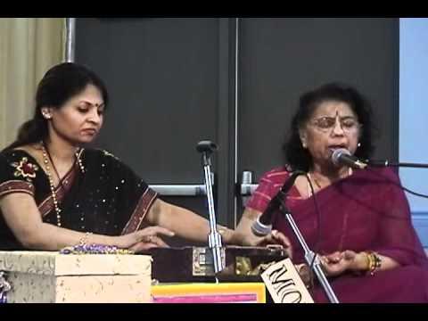 Bharti Mohini Payo Ji Mene Ram 2010 09 22 16 59 53 video
