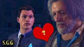 Detroit: Become Shipping - Hannor