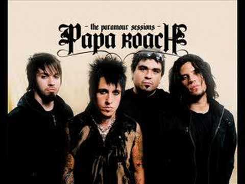 Papa Roach-My Heart Is A Fist
