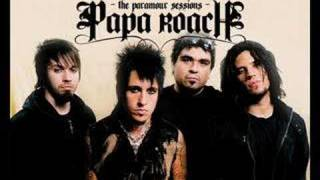 Watch Papa Roach My Heart Is A Fist video