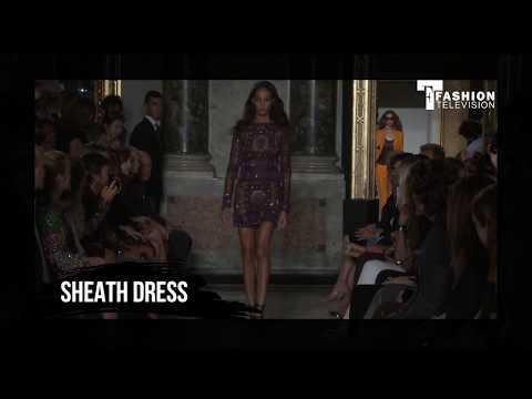 Fashion Dictionary: Sheath Dress