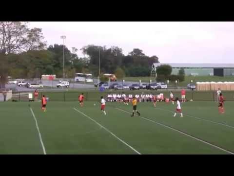 Glenelg High School vs Oakland Mills High School Boys Soccer Varsity