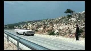 Quimby - Autó egy szerpentinen