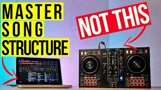 Too many DJ's neglect this...