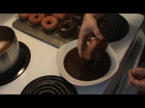 Doughnuts with English subtitles الدونات