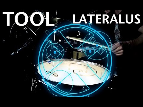 Tool - Lateralus - Johnkew Drum Cover