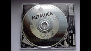 Metallica - The Black Album Demos (1990)