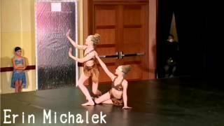 Pop Princesses- Dance Moms (Full Song)