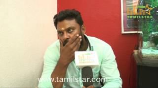 Director Thiya At Kanna Pinna Movie Team Interview