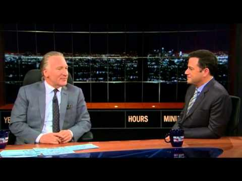 Bill Maher Asks Why People Hate Gwyneth Paltrow