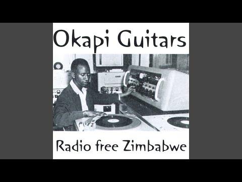 Radio Free Zimbabwe
