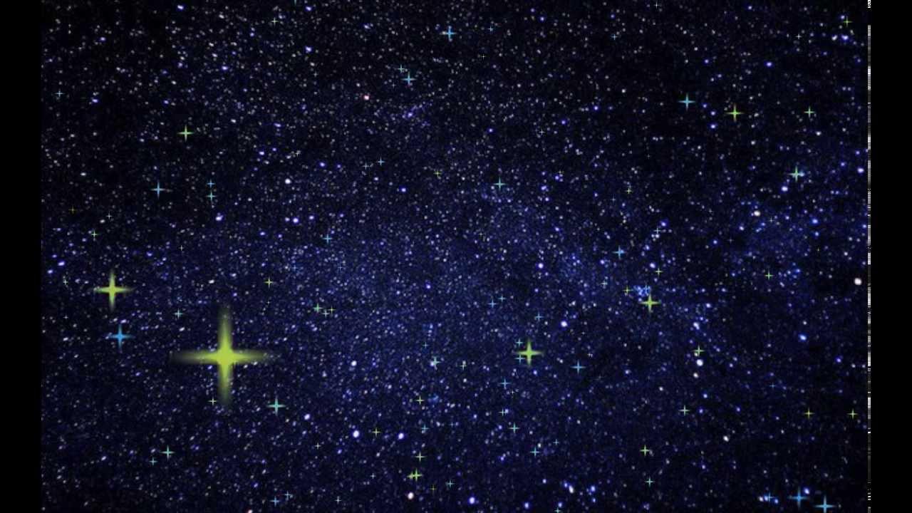 Картинки ночное небо