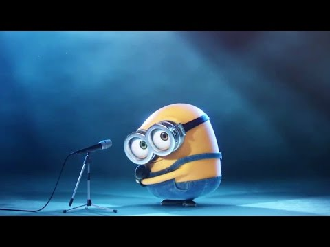 MINIONS - America's Got Talent Sneak Peek (2015) Despicable Me Spinoff