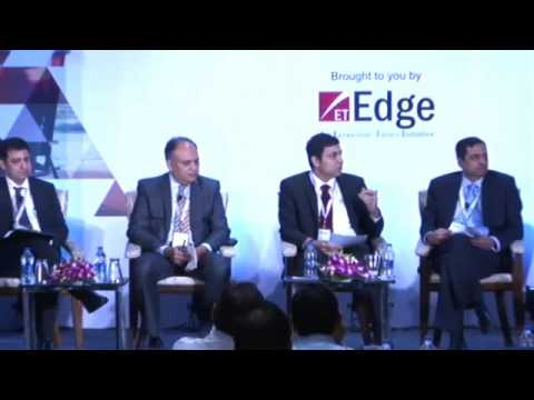 Panel Discussion 1: The scope of Pension Fund industry in India - Past, Present & Future