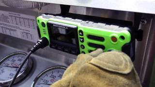 Motorola Solutions 02 Mobile Radio Control Head: Designed for Extreme Environments