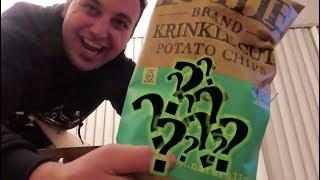 Kettle Brand Chips New Flavor Alert!