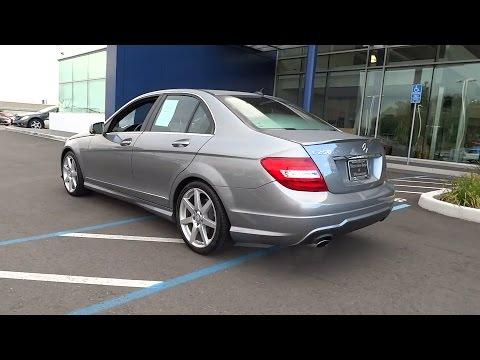 2014 Mercedes-Benz C-Class Pleasanton, Walnut Creek, Fremont, San Jose, Livermore, CA 28378