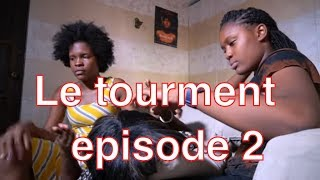 Le tourment mini serie  episode 2
