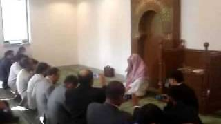 Sheikh Sudais - Surah Hashr