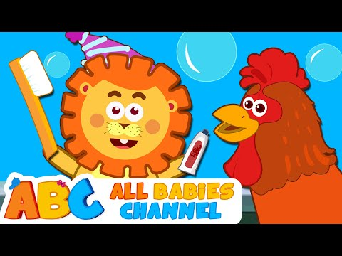 This Is The Way We Brush Our Teeth And Many More Kids Songs | Nursery Rhymes For Children