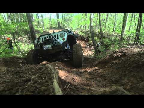 Nitto JK Experience East Coast 2015 Presented by DTC
