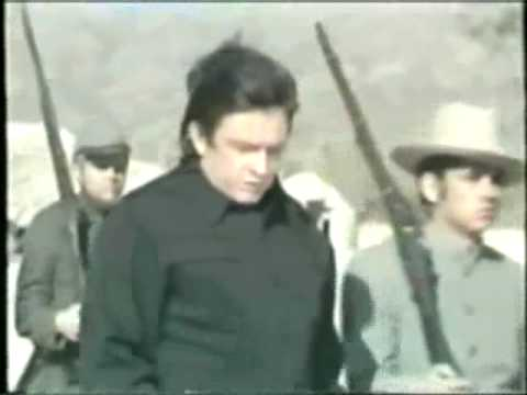 Johnny Cash - Streets Of Lorado