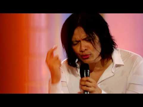 Gigi - Akhirnya (Live at Music Everywhere) **