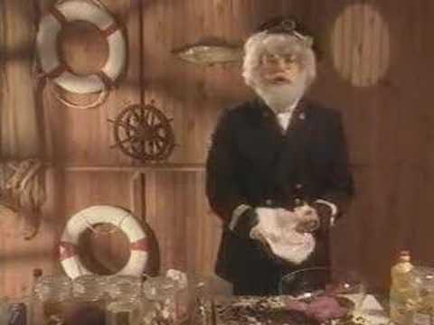 Captain Bigleux