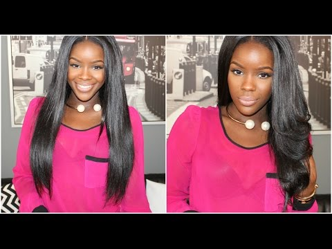 Hair Tutorial | How I Cut Long Layers
