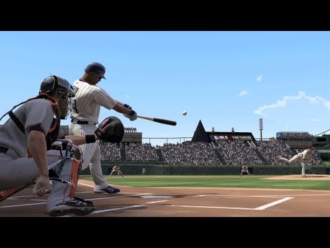 MLB 12 The Show – Opening Day