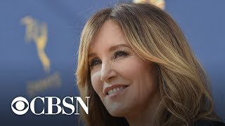 FBI discovered massive college admissions scam by accident, officials say