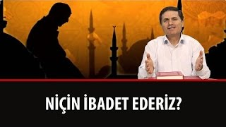 Dr. Ahmet Çolak - Niçin İbadet Ederiz (Lem'alar - 17. Lem'a - 13. Nota - 2. Mes'ele)