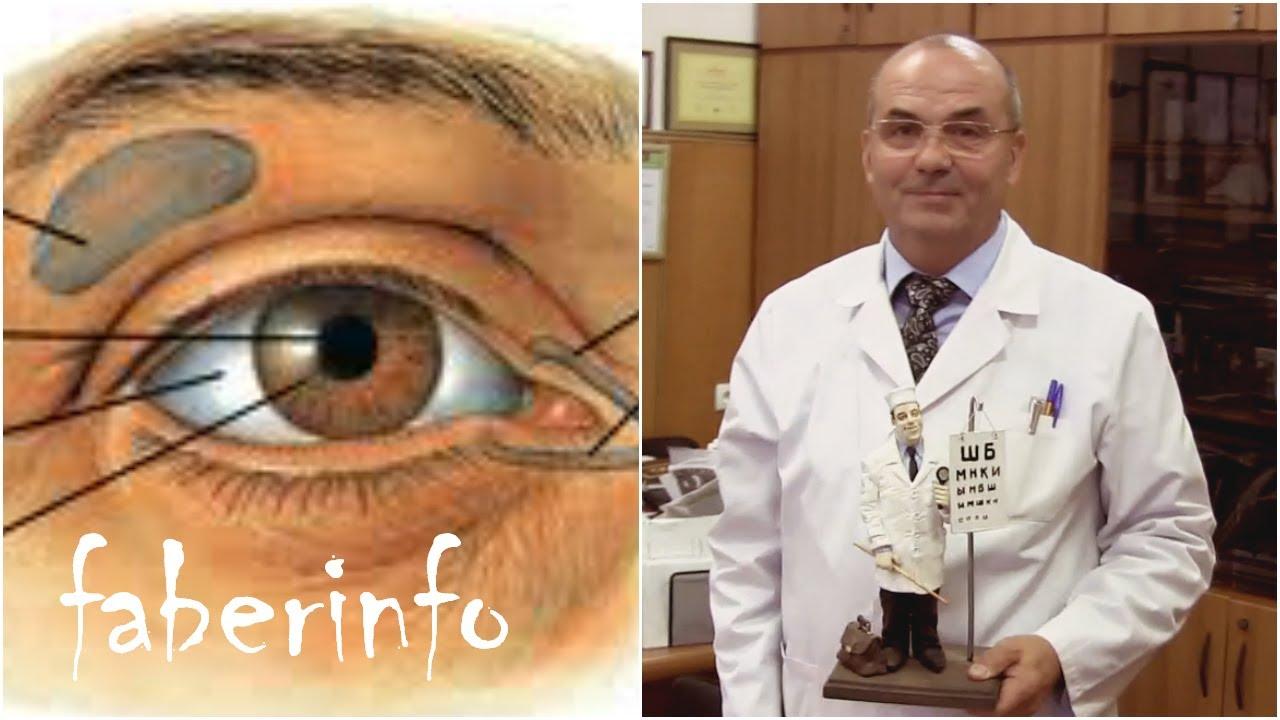Опыт как улучшить зрение