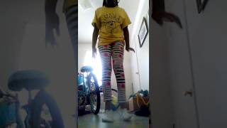 How to sexii walk and Footwork