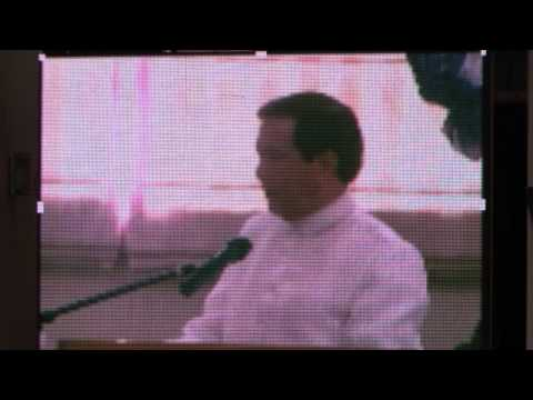 Cebu City Mayor Michael Rama Soca