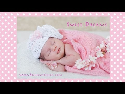 Baby Sleep Miracle | Pink Noise Calms Crying Baby, Colic video