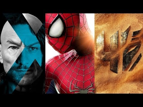 Top 10 Most Anticipated Movies of 2014