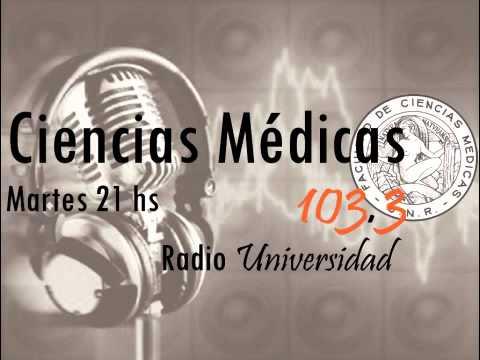 Ciencias Médicas 103.3 Radio Universidad