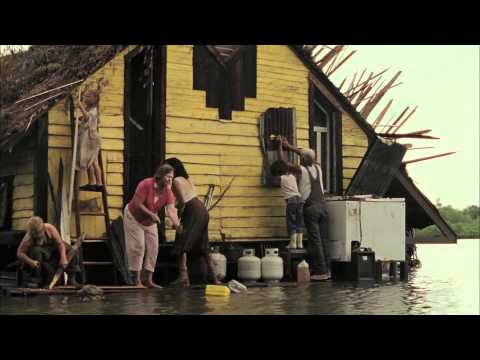 BEASTS OF THE SOUTHERN WILD Clip: