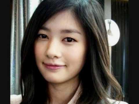 Top 20 Prettiest Korean Girls PART 2