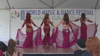 Sac World Fest 2011