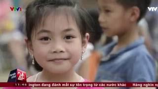 Soap for Hope - Việc Tử tế - Chuyển động 24h ngày 29/5/2016