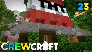 Crewcraft Minecraft Server :: EASY Money! E23