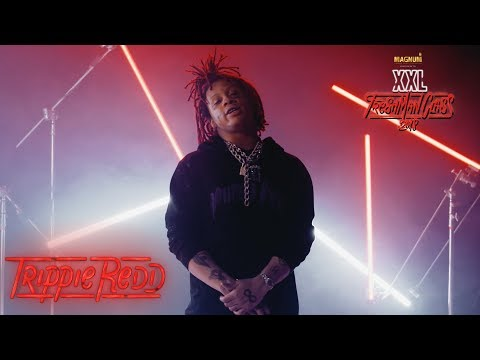 Trippie Redd Freestyle - 2018 XXL Freshman