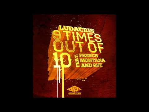 Ludacris - 9 Times Out Of 10