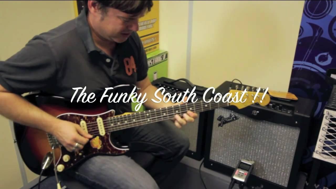 Fender Mustang Amp Iii v2 Fender Mustang Practice Amp in