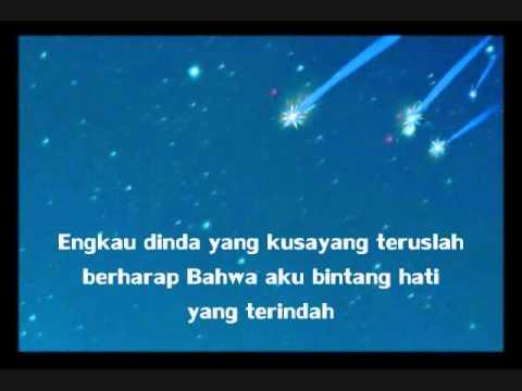 Bintang Hati - September Band (Lyric)