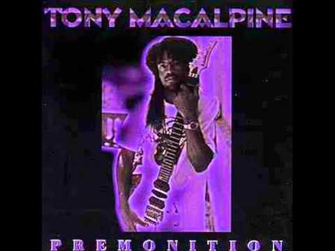 Tony Macalpine - Urban Days