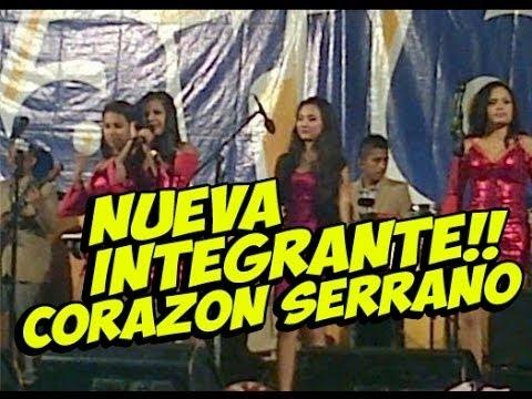 Karla Rodríguez, quien contó que fue retirada de 'Corazón Serrano' pese a aceptar ganar 750 soles mensuales, grabó el tema 'No me dejes'. (Video: YouTube)